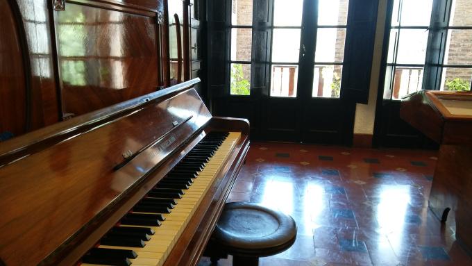 mini piano manuel de falla