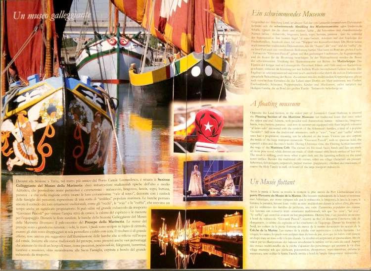 museo della marineria galleggiante