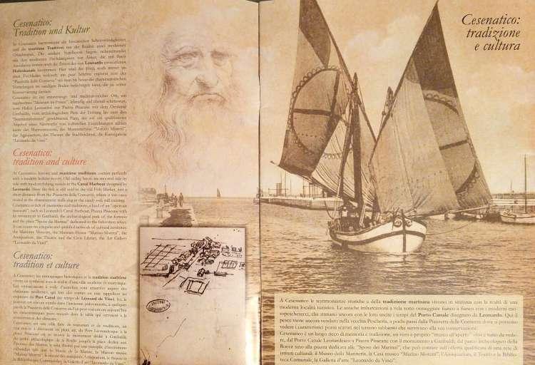 museo della marineria porto canale