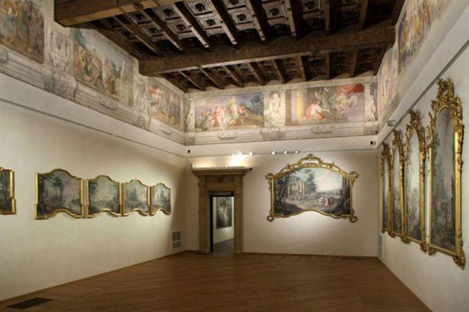 genus bononiae palazzo esposizioni