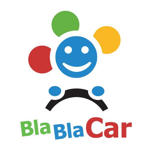 bla bla car car sharing