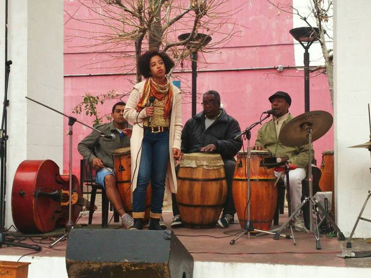 movimiento afrocultural buenos aires