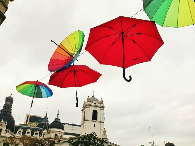 ombrelli buenos aires