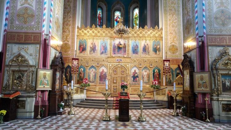 alexander nevsky cathedral tallin capitale dell'estonia