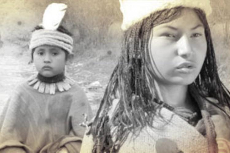 bambini inca museo d'archeologia d'alta montagna di salta