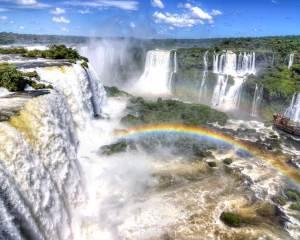 cataratas del iguazu lato argentino