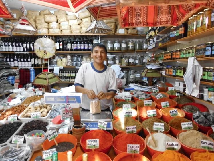 mercato municipale di san miguel a salta la linda