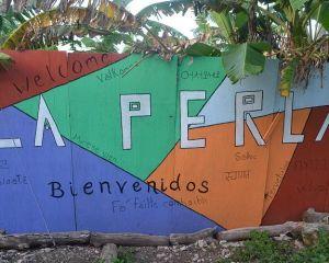 benvenuti a la perla de san juan de puerto rico