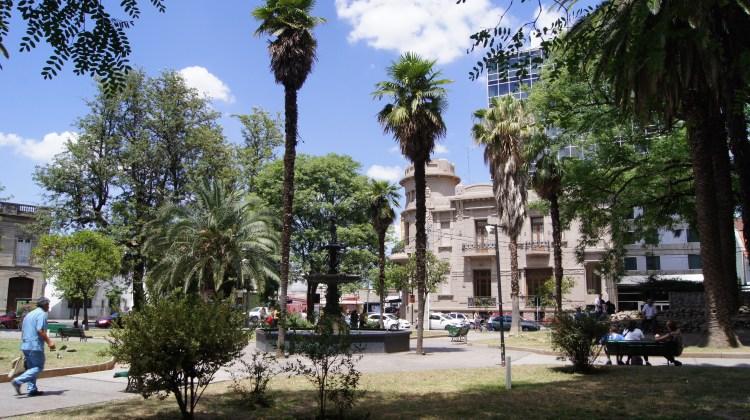 centro storico salta la linda