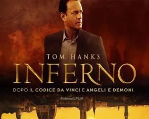 film inferno di tom hanks
