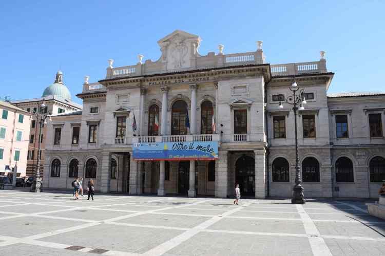 piazza sisto VI a savona