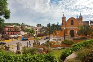 barranco è il più vivace tra i quartieri di Lima
