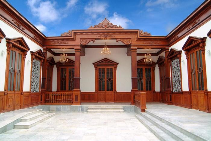 Il Museo de Minerales Andrés del Castillo è uno dei musei di lima più belli