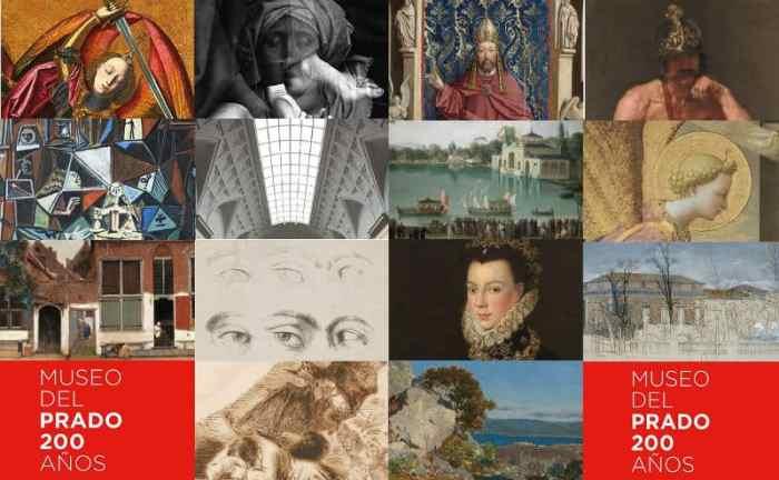 Il Museo del Prado di Madrid compie 200 anni
