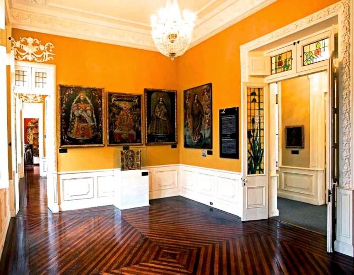 il museo pedro de osma è uno dei musei di lima più belli