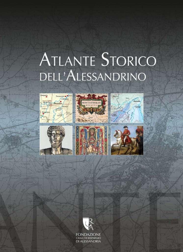 Tavole a Tavola: l'Atlante Storico dell'Alessandrino