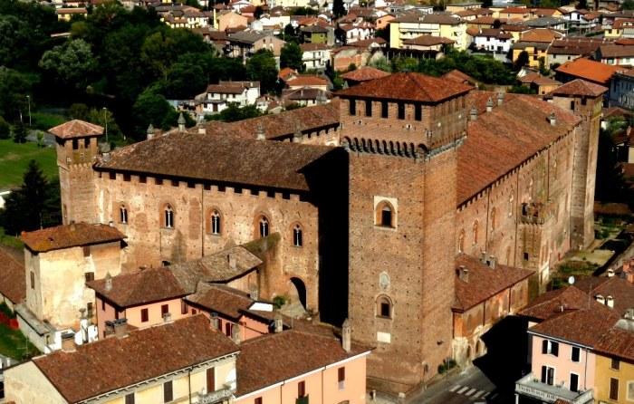 Tavole a Tavola: il Castello Bolognini