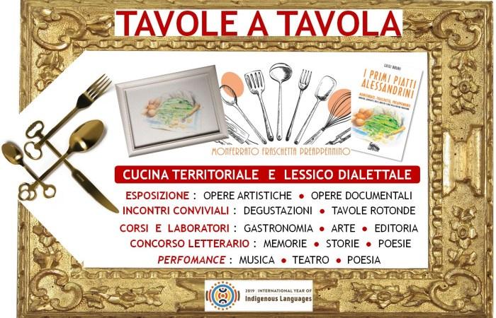 Tavole a Tavola: la cucina tradizionale a regola d'arte