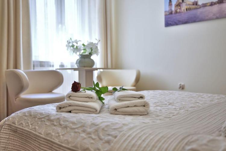 hotel jan uno dei migliori alberghi dove dormire a cracovia