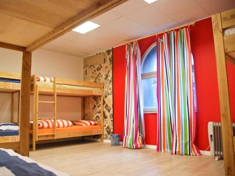 red emperor hostel uno dei migliori ostelli di tallinn