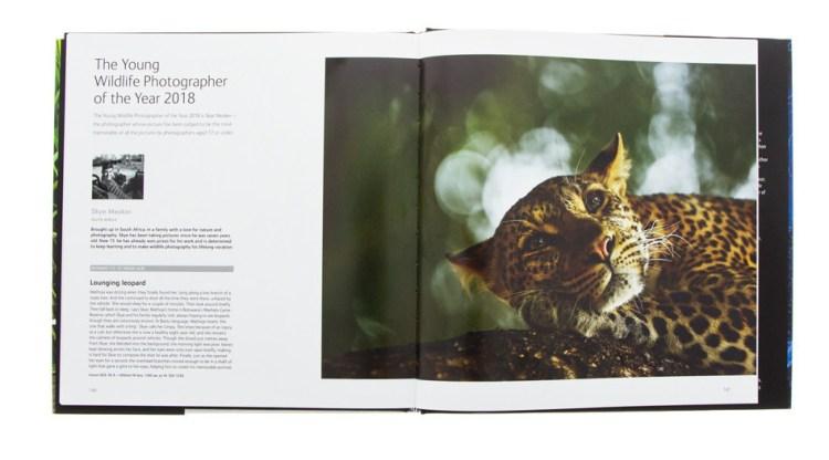 Catalogo Wildlife Photographer of the Year 28
