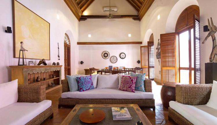dove dormire a cartagena de indias hotel quadrifolio