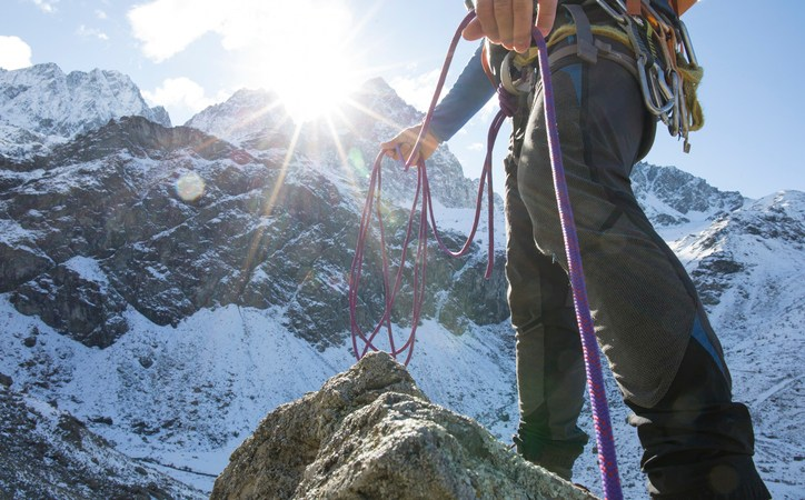 l'alpinismo è patrimonio culturale immateriale dell'umanità UNESCO