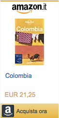 guida lonely planet Colombia