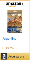 guida Lonely Planet Argentina