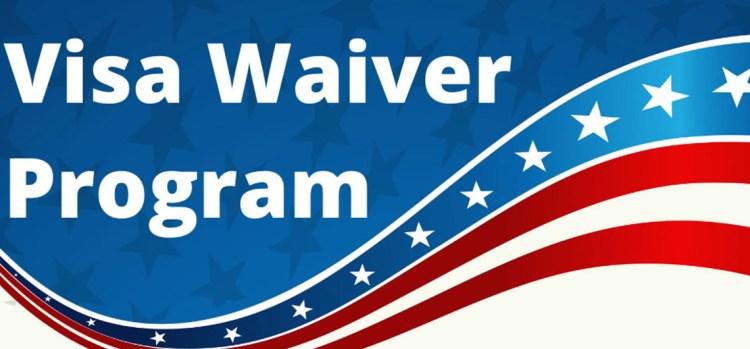 il visa waiver program autorizzazione di ingresso senza visto negli usa