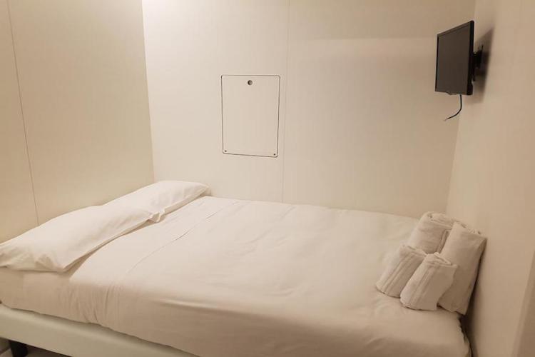 bed and boarding per dormire in aeroporto napoli capodichino