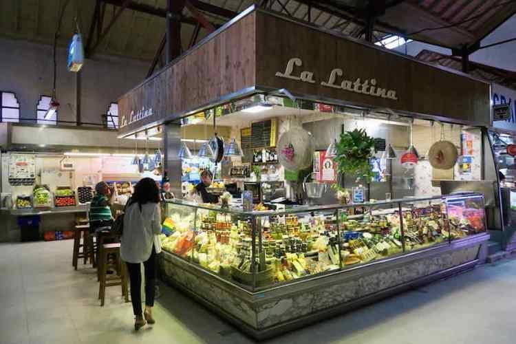 mercado de tirso de molina dove mangiare a madrid