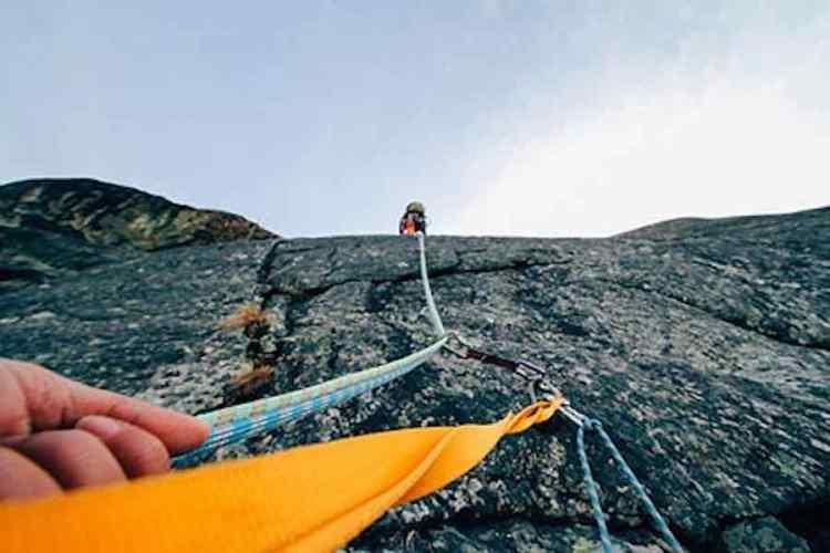 climbing a bardonecchia