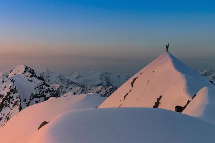 bormio sci alpinismo
