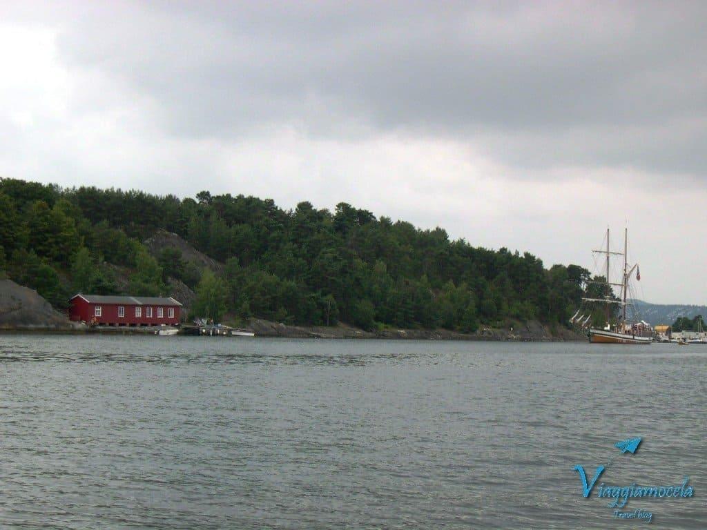 DSCN1499 Norvegia, nel regno dei fiordi