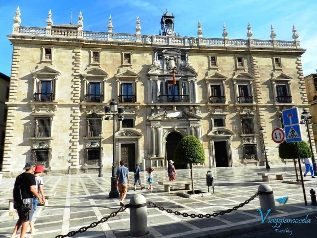 Municipio di Granada