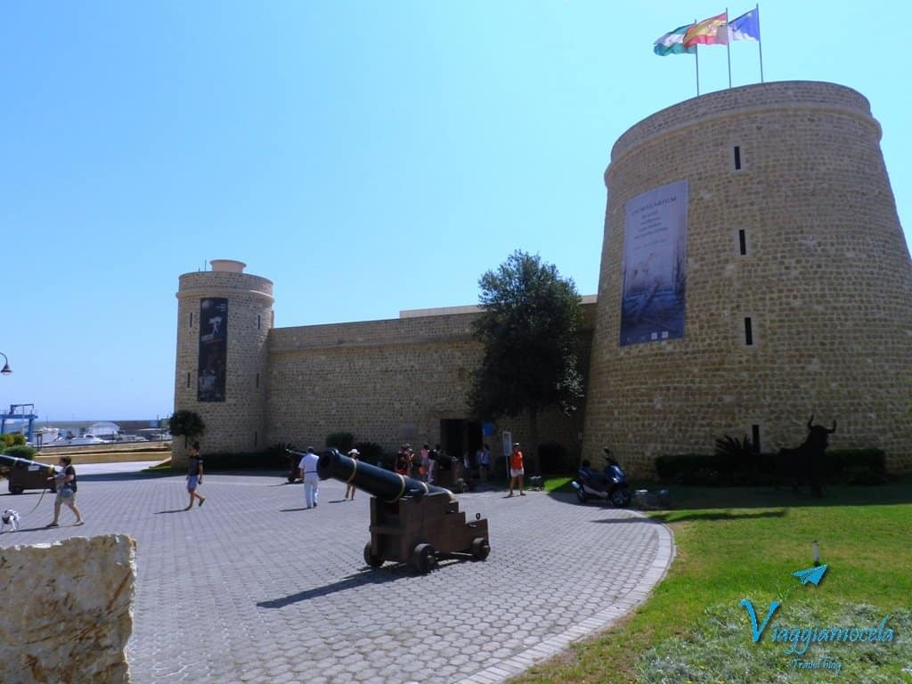 DSCN7482 Andalucia, dove il Marocco incontra l'Europa