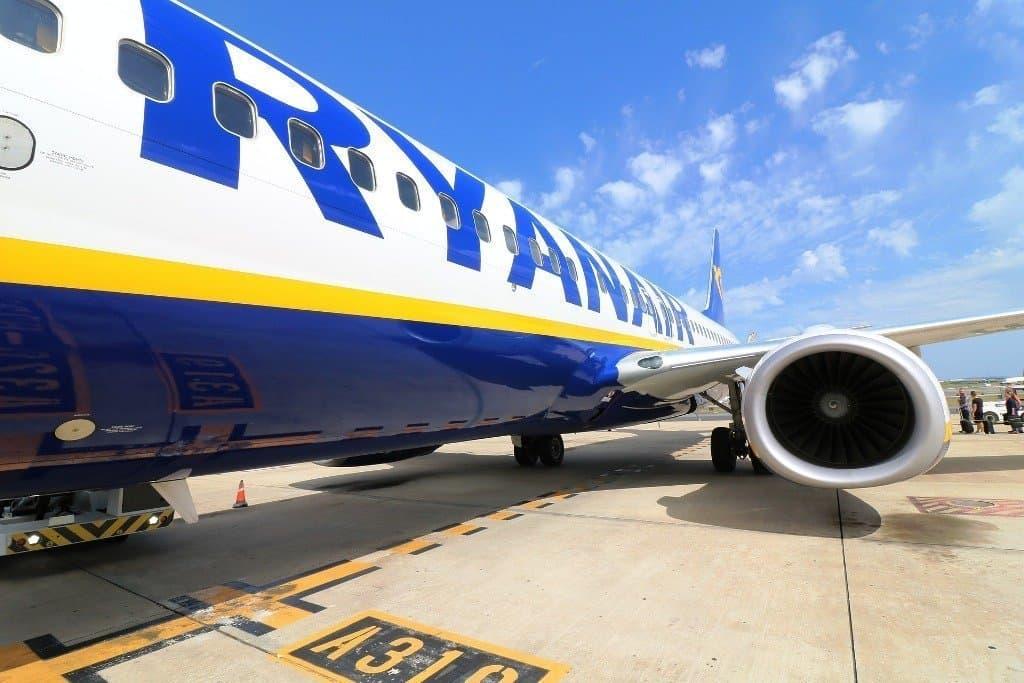 aircraft-2410190_1920-1024x683 Stop a Ryanair e Wizz per la policy bagaglio