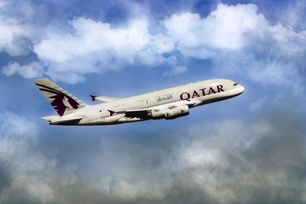 qatar-2712492_1920 Cyprus Airways nuove partnership in arrivo