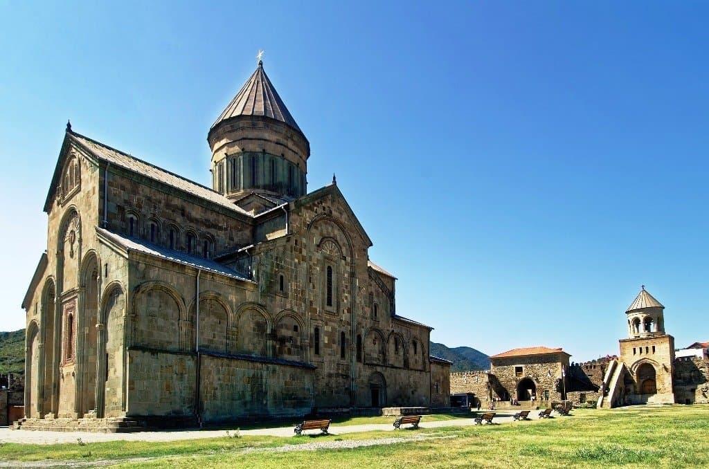 Mtskheta Georgia, tradizioni e buon cibo