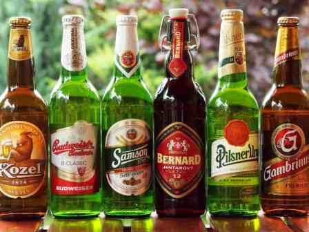 bottles-beer-448x336 PRAGA: 5 cose da fare gratis