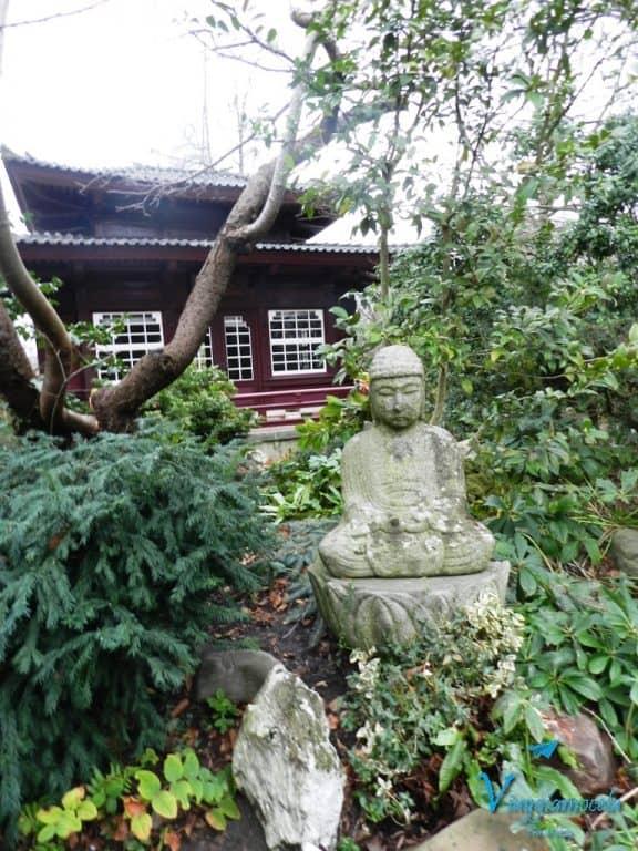 Bayer Jappanese Garden