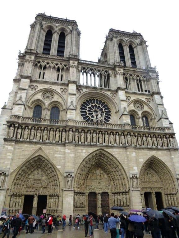 P1010478 PARIGI: 5 cose da fare gratis