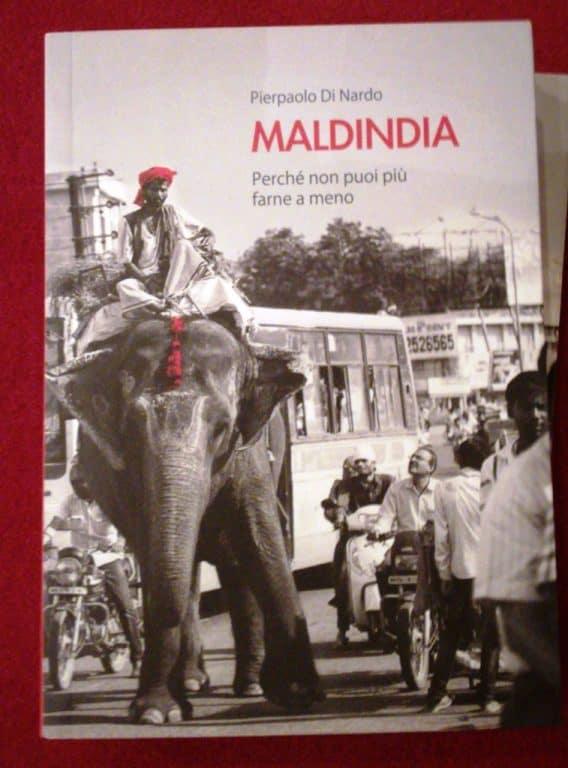 """""""Maldindia"""" di Pierpaolo Di Nardo"""