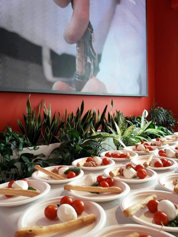 Gastronomia Regione Campania