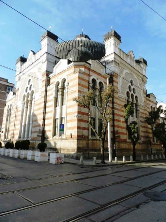 Sinagoga Centrale