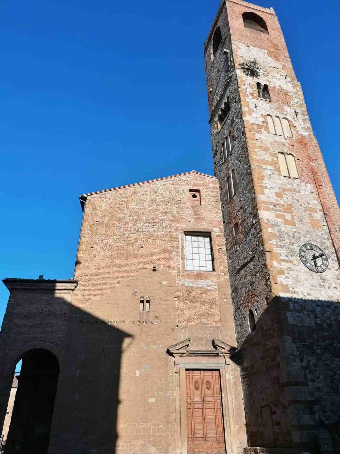 Duomo dei Santi Gervasio e Protasio