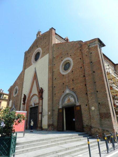 Cattedrale di Saluzzo