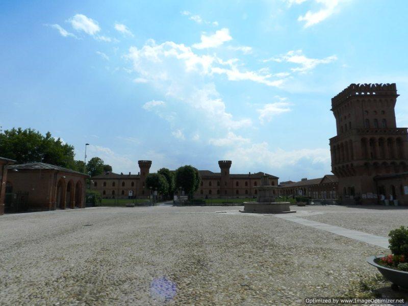 Castello di Pollenzo