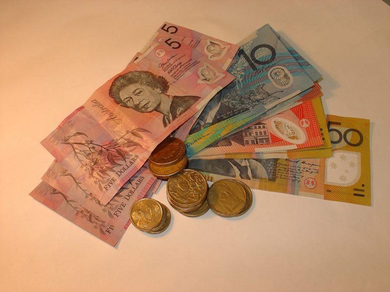 Dollaro Australiano